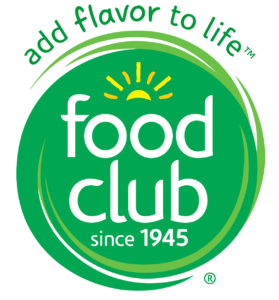 Food Club - Add Flavor to Life - Since 1945